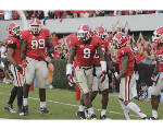 Dogs' NFL-bound defenders clicking
