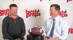 Video: Prep football rewind and fast forward - Episode 13