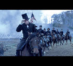 Greater Chattanooga area ties dot the battlefields in Spielberg's biopic 'Lincoln'