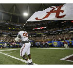 Alabama, Notre Dame to meet in BCS national championship game