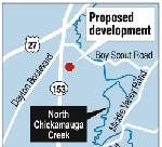 Planners: Defer Chattanooga Village for now