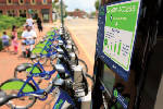 Chattanooga's bicycle transit system expanding