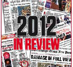 Interactive 2012 Year in Review