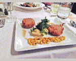 TerraMae Bistro offers fine dining with creative flair