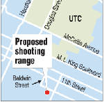 Hamilton County commissioners to vote on firing range