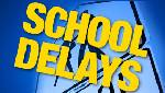 School and road closings, delays for Chattanooga area