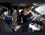 Nashville joins Memphis-area officers' with semiautomatic rifles