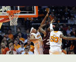 Tennessee Vols try again to slow Ole Miss Rebels' Marshall Henderson