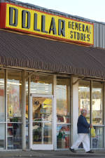 Business Briefs: Dollar General  adds 635 stores