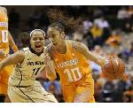 Spani, Simmons spark Lady Vols' win