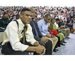 Vonn Bell listens to parents and picks Ohio State (with video)