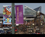 New look for Chattanooga's downtown banners