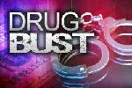 Eight arrested on drug charges and other news from areas around Chattanooga