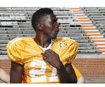 Greeson: Ex-Vol Rogers 'fesses up at combine