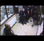 Officers used batons, fists, stun guns on unruly inmate, breaking both legs (with video)