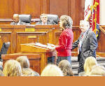 Hamilton County Commission tells Circuit Court clerk to cut staff