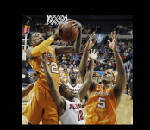 Loss to Tide leaves Vols in NCAA limbo