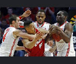 Ohio State beats Wisconsin for Big Ten title