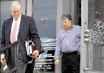 Disgraced former horse trainer prosecuted here is indicted again in Fayette County