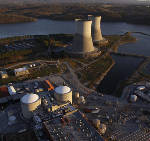 Sequoyah Nuclear Plant seeks 20-year NRC license extension