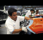 Made in Mexico: Who will build the next vehicle? Here's the competition