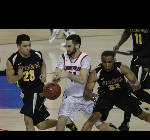 Shockers' run ends in Final Four loss to Cardinals