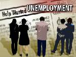 Big Five: Unemployment rates by demographic