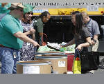 Reasons to recycle: Chattanoogans mark Earth Day