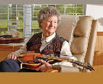 93-year-old North Georgia mandolinist still plays with youthful vigor (with video)