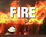 Fire damages home on Tunnel Boulevard in Chattanooga
