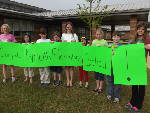 Hamilton County PTAs, students and a teacher honored at Tennessee PTA banquet
