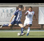 Chattanooga Football Club opens fifth at Finley Stadium