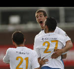 Chattanooga Football Club wins 5-0 in '13 opener