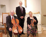 Rosewood Trio performs Sunday at LaFayette Presbyterian Church
