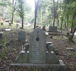 Whatever happened to ... Pleasant Garden Cemetery cleanup slowed, continuing