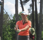 Chattanooga area girls in golf state at Nob North
