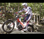 Video: Motorcycle Trials World Championships in Sequatchie Valley