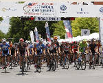 Fast times in the Scenic City: Cycling race prompts cheers, occasional jeers (with video, slideshow)