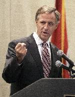 Gov. Bill Haslam: Tennessee firearm laws fine for now