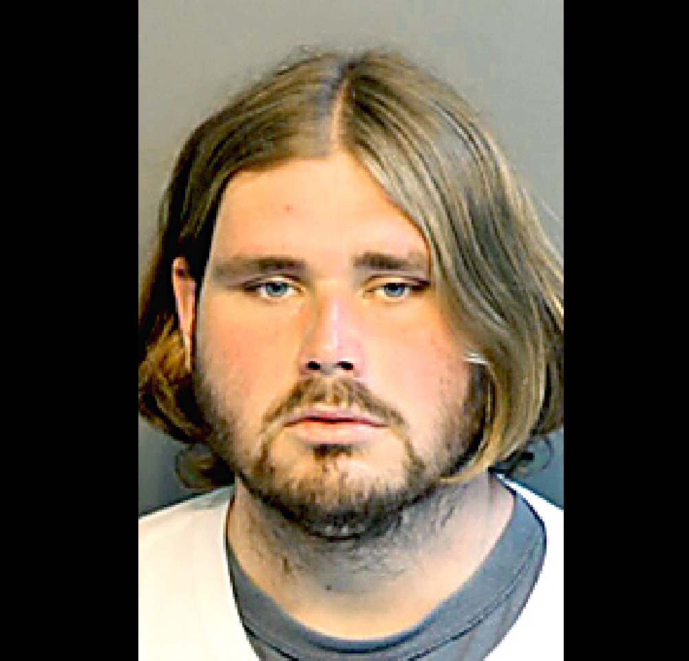 Hamilton County Crime Stoppers Seek Tommy Russell One Of