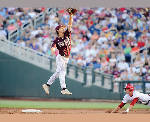 Trey Porter RBIs win for Mississippi State