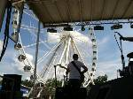 Giant Smoky Mountain ferris wheel opens in Pigeon Forge