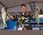 Dayton's Andy Morgan clinches FLW points title