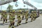 Dancing Chattanooga firefighters video goes viral
