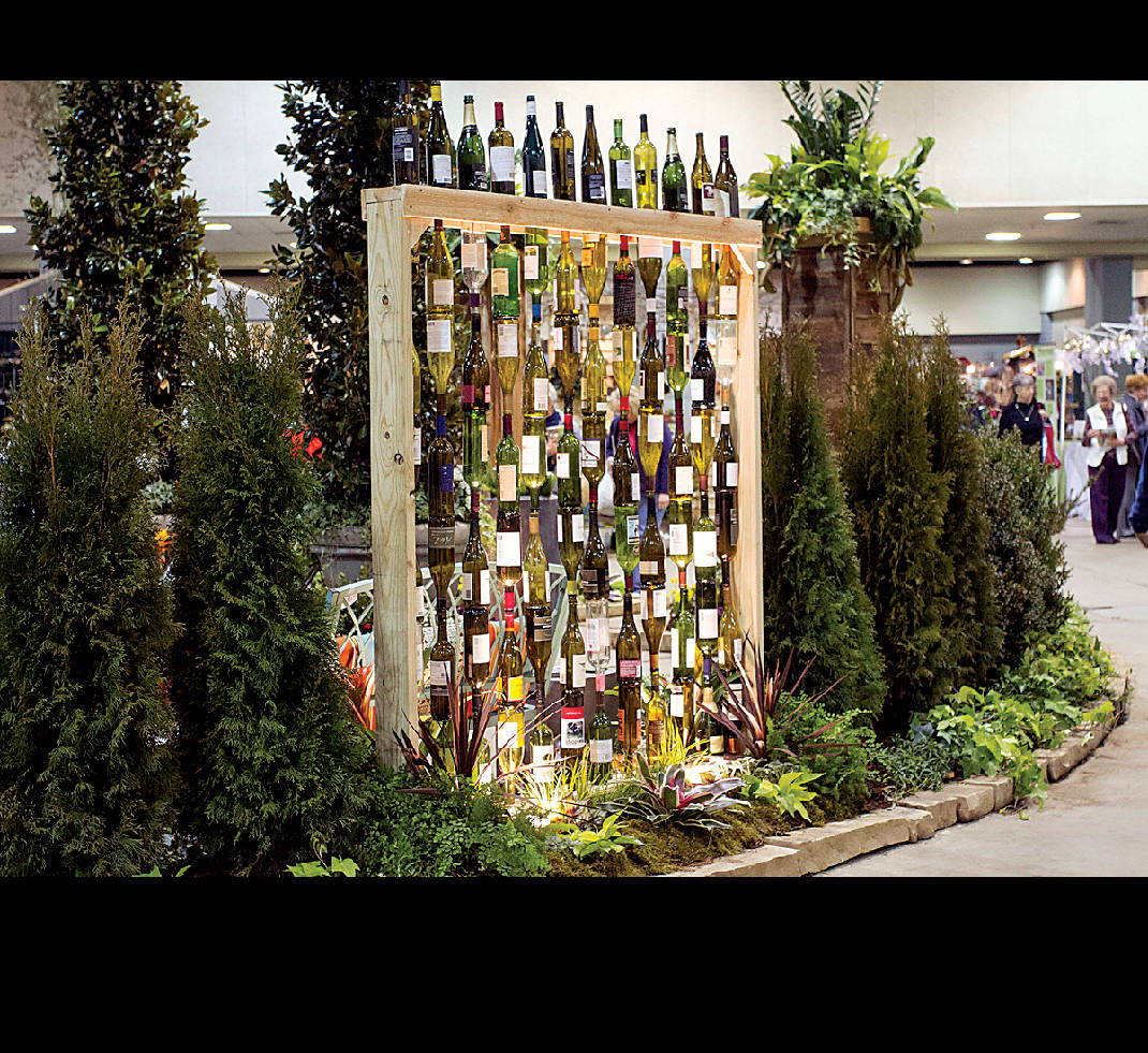 Diy Crafts Big Art For Outdoor Living Chattanooga Times