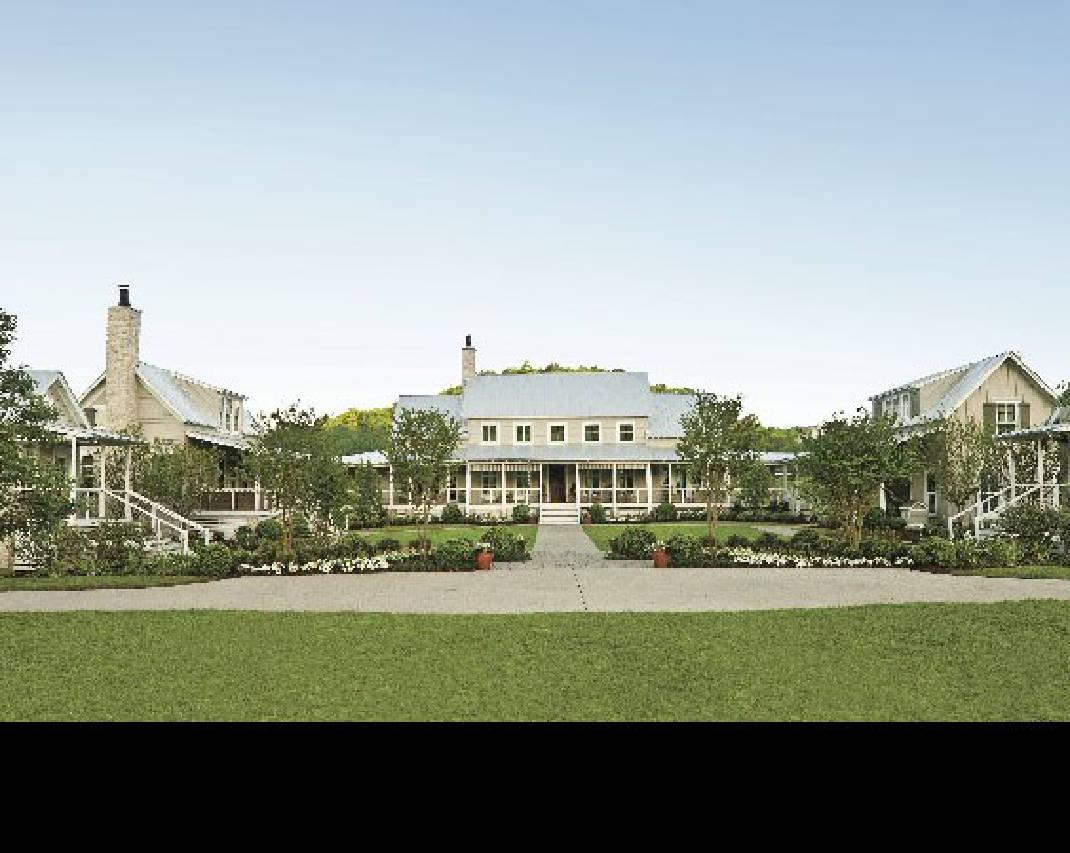 ideas in abundance as southern living design showcase opens in