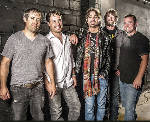 Cody Canada & The Departed opens Riverfront Nights - Aug. 3
