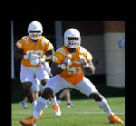 Former Ooltewah star Jacques Smith takes Tennessee Vols leadership seriously