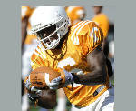 Injury prompts switch for Tennessee Vols' Vincent Dallas