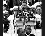 Program marks 50th anniversary of King's 'I Have a Dream' speech - Aug. 28